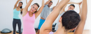 Pilates Classes in Conwy, North Wales