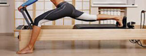 Reformer Pilates in North Wales