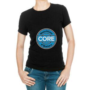 CORE Health t-shirt